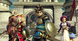 Dragon Quest Heroes - 1