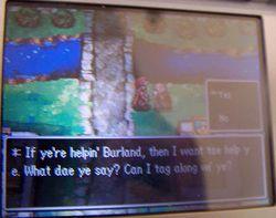 Dragon quest iv ds script langage 4
