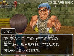 Dragon Quest IX - 11