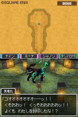 Dragon Quest IX - 12