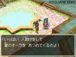 Dragon Quest IX - 13