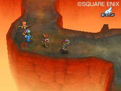 Dragon Quest IX - 14