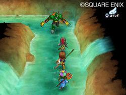 Dragon Quest IX - 15