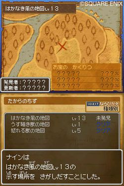 Dragon Quest IX - 17