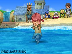 Dragon Quest IX - 18