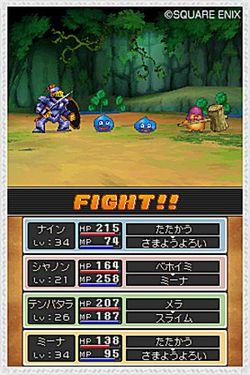 Dragon Quest IX   1