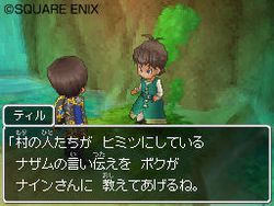 Dragon Quest IX - 21