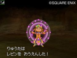 Dragon Quest IX - 25
