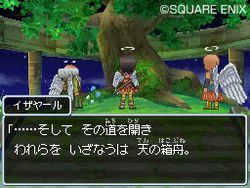 Dragon Quest IX (2)