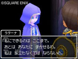 Dragon Quest IX - 31