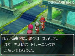Dragon Quest IX - 6
