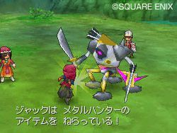 Dragon Quest IX (7)