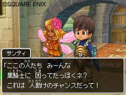 Dragon Quest IX (8)