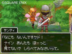 Dragon Quest IX (9)