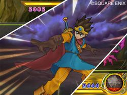 Dragon Quest Monsters Battle Road Victory - 21