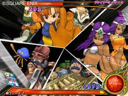 Dragon Quest Monsters Battle Road Victory - 25
