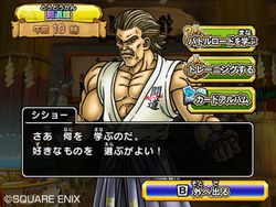 Dragon Quest Monsters Battle Road Victory - 5