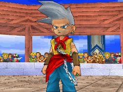 Dragon Quest Monsters : Joker   1