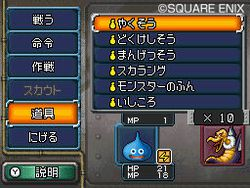 Dragon Quest Monsters Joker 2 - 10