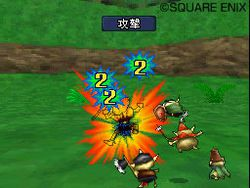 Dragon Quest Monsters Joker 2 - 18