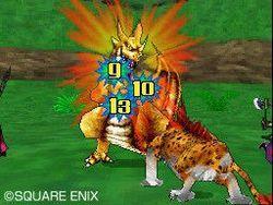 Dragon Quest Monsters : Joker 2 - 18