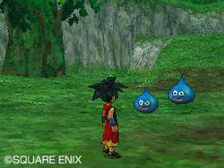 Dragon Quest Monsters : Joker 2 - 1