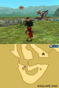 Dragon Quest Monsters Joker 2 - 26