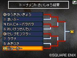 Dragon Quest Monsters Joker 2 - 29