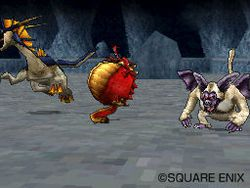 Dragon Quest Monsters Joker 2 - 6