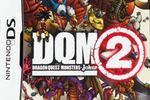 Dragon Quest Monsters Joker 2 - Jaquette