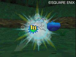 Dragon Quest Monsters : Joker - 22