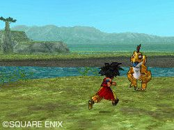 Dragon Quest Monsters : Joker - 23
