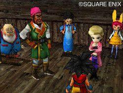 Dragon Quest Monsters : Joker - 30