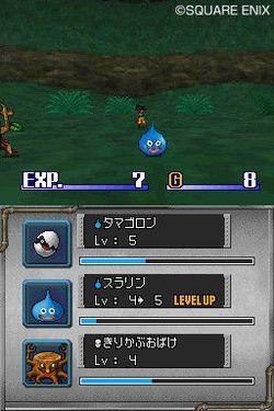 Dragon Quest Monsters : Joker - 37