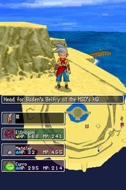 Dragon Quest Monsters : Joker   5