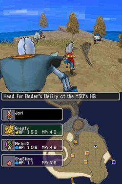 Dragon Quest Monsters : Joker   6
