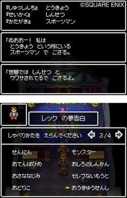 Dragon Quest VI DS - 13