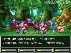 Dragon Quest VI DS - 16