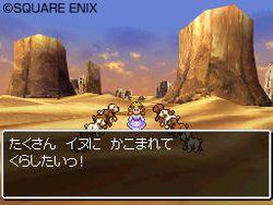 Dragon Quest VI DS - 18