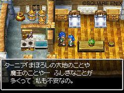 Dragon Quest VI DS - 19