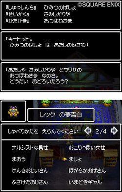 Dragon Quest VI DS - 20