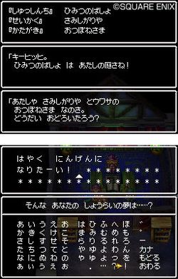 Dragon Quest VI DS - 27