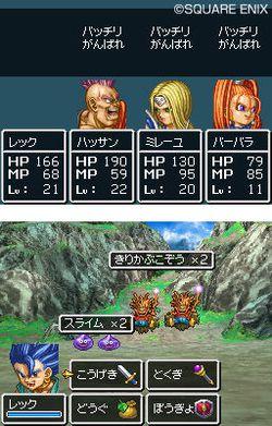 Dragon Quest VI DS - 2