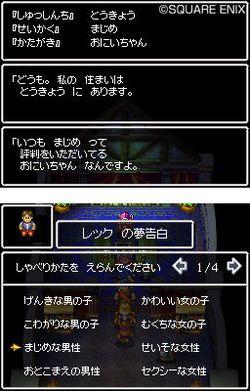 Dragon Quest VI DS - 5