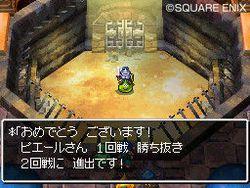 Dragon Quest VI : Realms of Reverie - 15