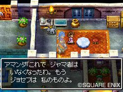 Dragon Quest VI : Realms of Reverie - 18