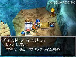 Dragon Quest VI : Realms of Reverie - 22