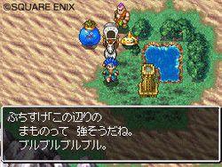 Dragon Quest VI : Realms of Reverie - 30