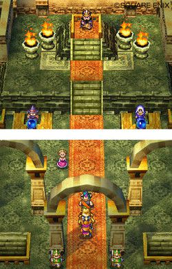 Dragon Quest VI : Realms of Reverie - 46