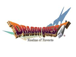 Dragon Quest VI : Realms of Reverie - logo